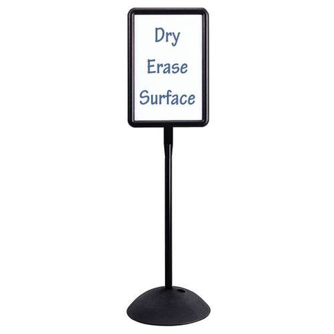 Write Way® Rectangular Message Sign