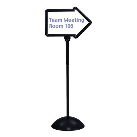 Write Way®, Message Sign, Arrow