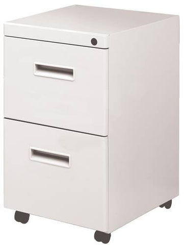 Model # 25590 shown in Light Grey with Recessed drawer pulls