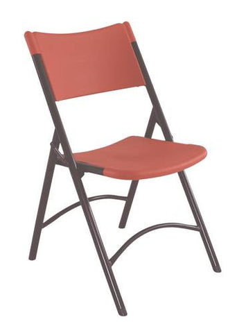Bright and Colorful Folding Chair