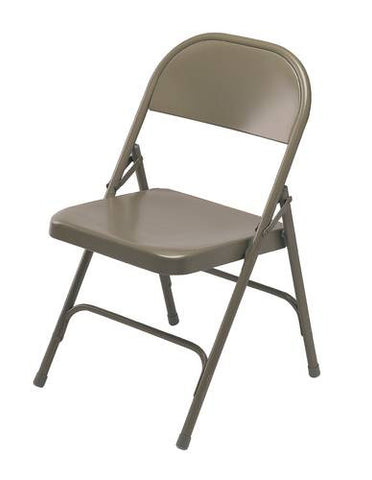 Extra Strong Folding Chair