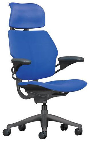 Freedom® High-Back Chair, Standard Fabric