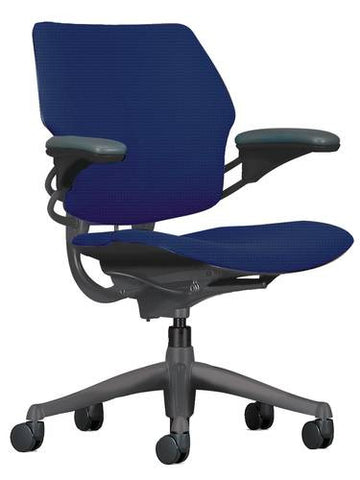 Freedom®, Mid-Back Chair, Standard Fabric