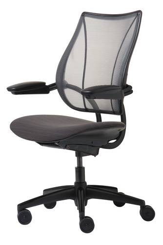 Liberty® Task Chair with Mesh Back and Fabric Seat  sc 1 st  ATD-CAPITOL & Liberty® Task Chair with Mesh Back and Fabric Seat u2013 ATD-CAPITOL