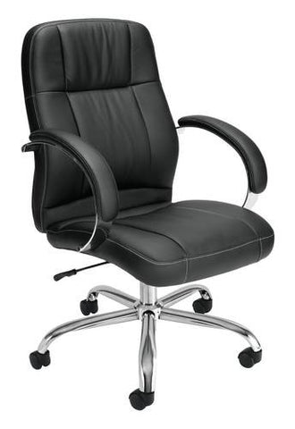 Mid-Back Swivel-Tilt Chair