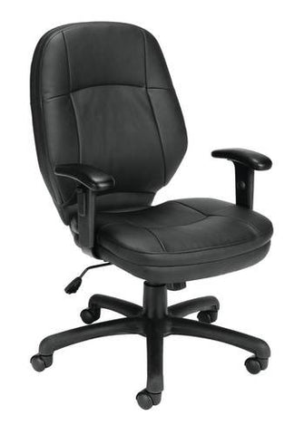 Stimulus Series Mid-Back Swivel-Tilt Chair