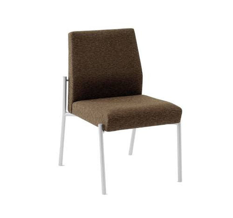 Mystic Series Guest Chair, Healthcare Vinyl Upholstery