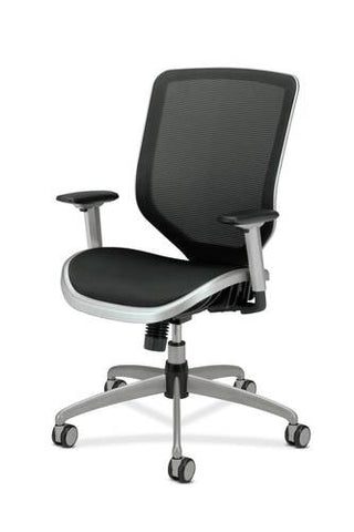 Hon®, Boda Task Chair with Mesh Seat and Back