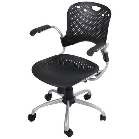 Circulation Series, Task Chair with Arms