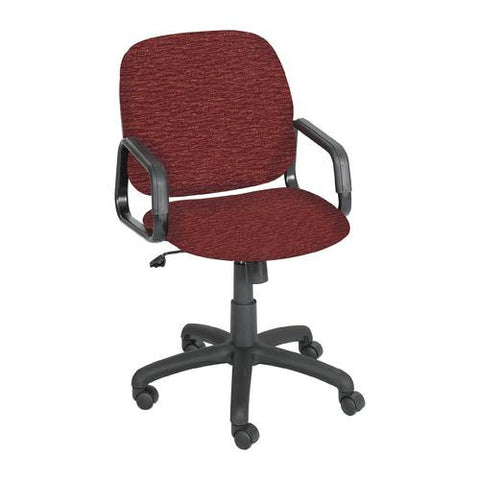 Cava® Urth™ Series High Back Chair, Fabric Upholstery