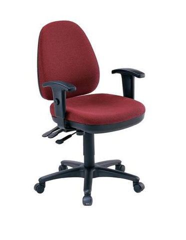 Super Value Ergonomic Arm Chair