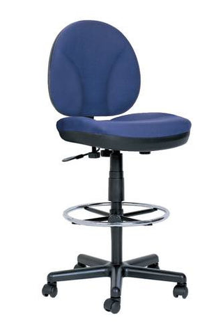 Adjustable Drafting Chair