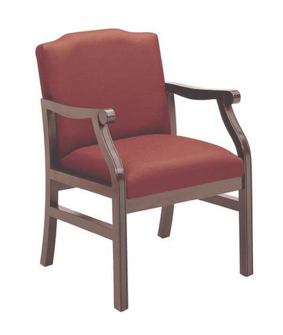 Madison Series Traditional Modular Guest Chair, Standard Fabric