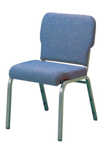 "Comfort-Plus Multi-Purpose 3""-Thick Extra-Wide Chair"