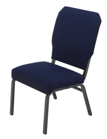 "Stacking Chair with 3"" Thick Seat"