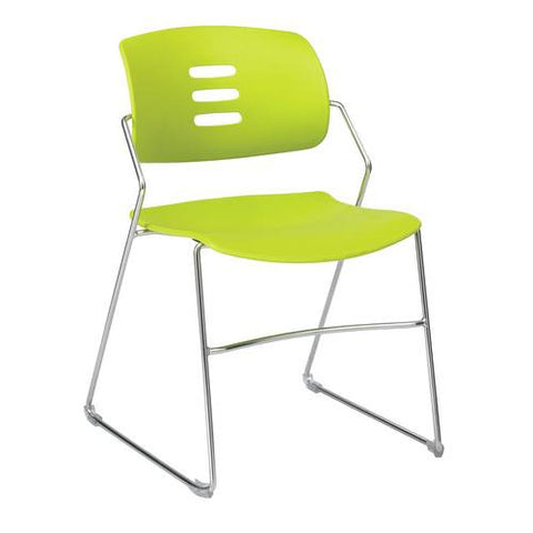 Agiliti™ Flex Back Stacking Chair