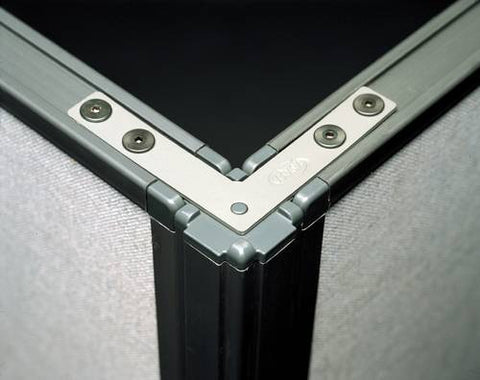 "ProPanel 2-Way ""L"" Connector"