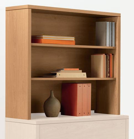 "10500 Series® Bookcase Hutch, 36"" W"