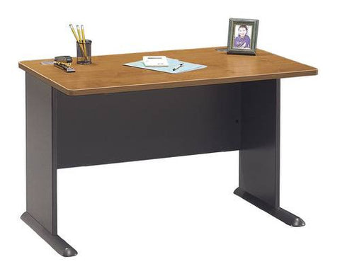 "Series A Collection Workstation, 48"" W x 27"" D x 30"" H"