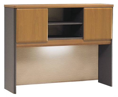 "Series A Collection Hutch, 48"" W x 14"" D x 37"" H"