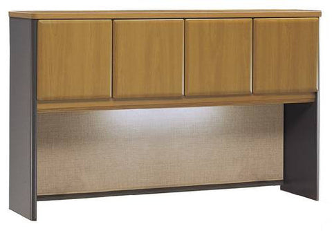 "Series A Collection Hutch, 60"" W x 14"" D x 37"" H"