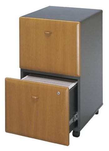 Series A Collection Mobile Pedestal, File/File