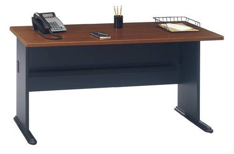 "Series A Collection Workstation, 60"" W x 27"" D x 30"" H"