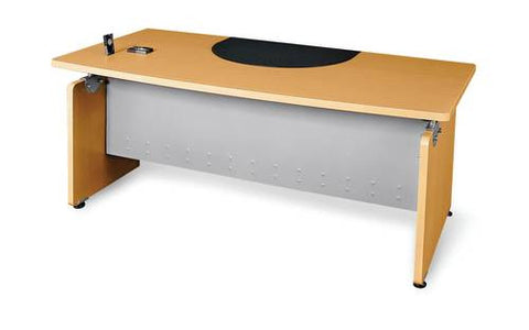 Milano Series Executive Desk
