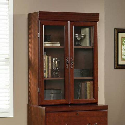 Heritage Series Hutch for Lateral File