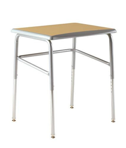 Accomplish®, Adjustable Height Student Desk