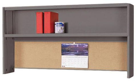 "Marvel Pronto™ 60"" Open Hutch"