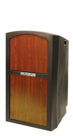 Pinnacle Series Non-Sound Lectern