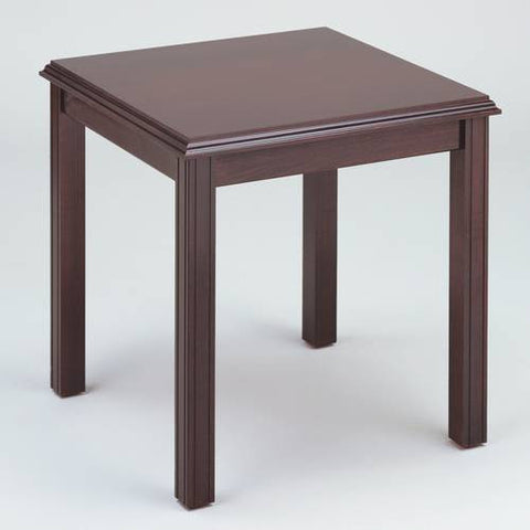 Madison Traditional End Table