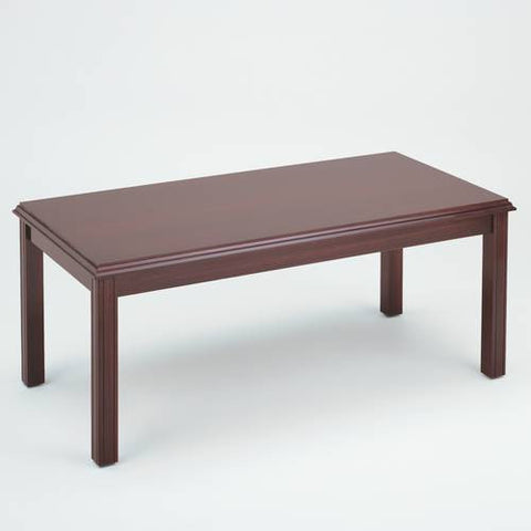 Madison Traditional Coffee Table