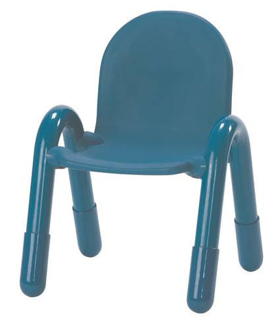 "Baseline Stacking Chair, 11"" Seat Height"