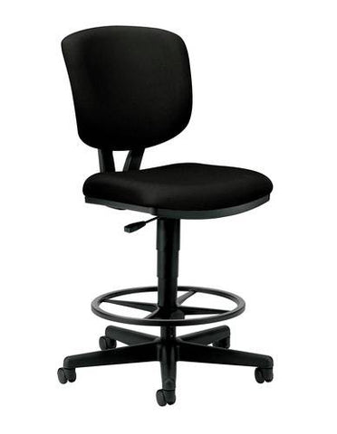 Volt® Task Stool without Arms, Standard Fabric