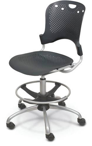 Circulation Swivel Stool