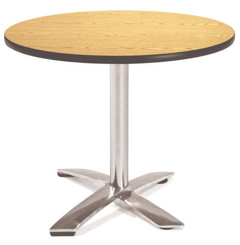 Round Multi-Purpose Flip-Top Table, 36""