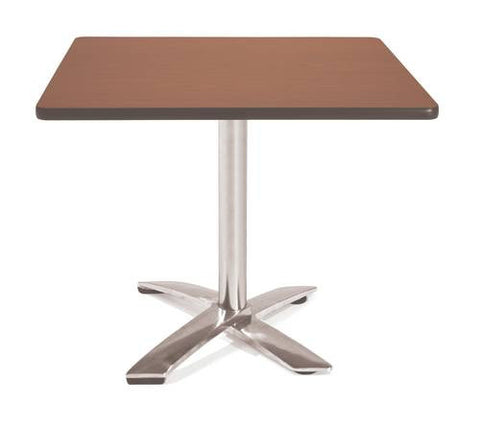 Square Multi-Purpose Flip-Top Table, 36""