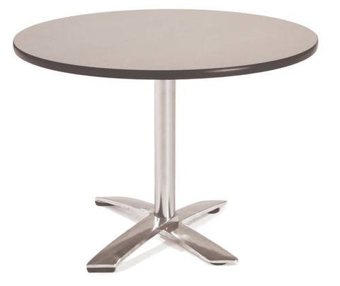Round Multi-Purpose Flip-Top Table, 42""