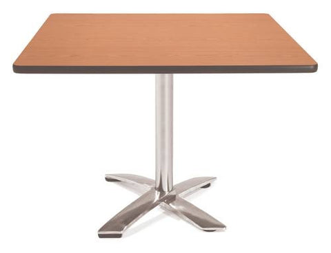 Square Multi-Purpose Flip-Top Table, 42""