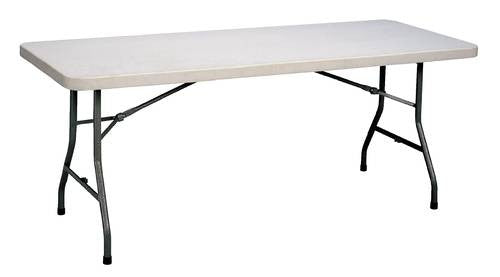 """lightweight plastic banquet table, 30"""" x 60"""" – atd-capitol"""