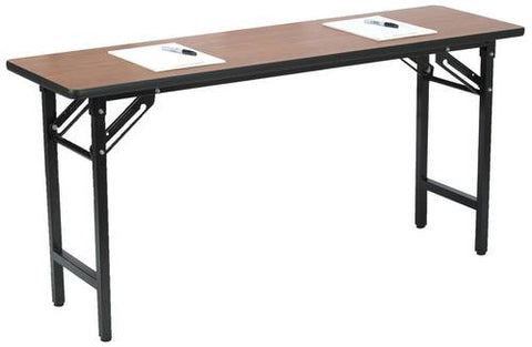 "Folding Multi-Purpose Table, 60"" x 18"""
