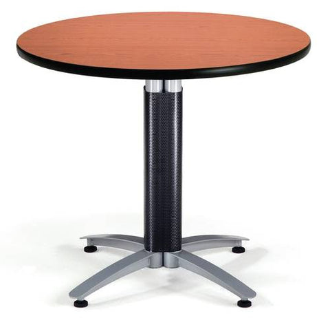 "36"" Multi-Purpose Table with Metal Mesh Base"