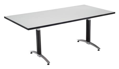 Mesh Base Conference Table X ATDCAPITOL - 36 conference table