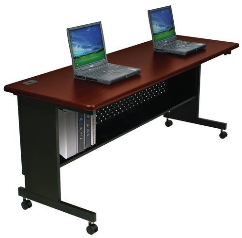 "Multi Purpose Table agility multi-purpose table, 60"" w x 24"" d – atd-capitol"