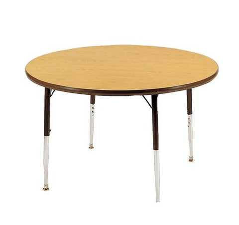 Merit II Round Activity Table, 36""