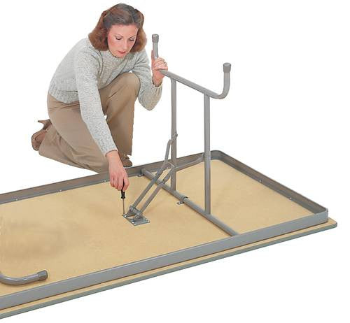 Adjustable Height Folding Table Legs For 30 Quot Wide