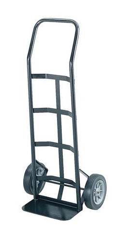 Continuous Handle Economy Hand Truck