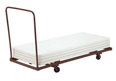"Table Truck for 48"" to 96"" Long Folding Tables"